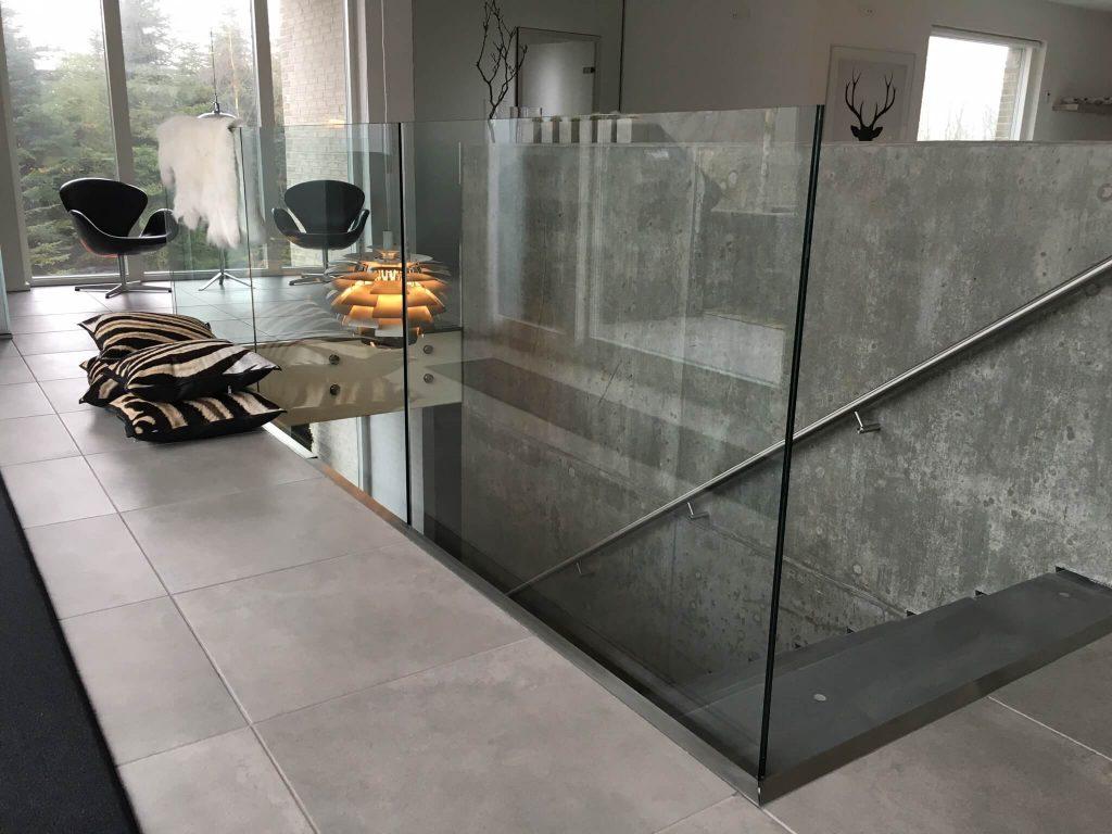 Picture of: Glasvaern Til Privat Og Erhverv Svaneglas Dk